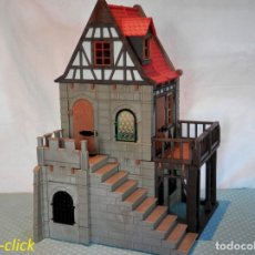 Playmobil: PLAYMOBIL CASA MEDIEVAL. Lote 177796214