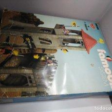 Playmobil: TORREÓN DE FAMOBIL EN CAJA. . Lote 177986767
