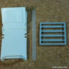 Playmobil: PLAYMOBIL CAMILLA, CAMA HOSPITAL AMBULANCIA 3224 3789 3456. Lote 256088615