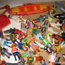 Playmobil: LOTE PLAYMOBIL MUY GRANDE DE DE ESTE TIPO DE PIEZAS. Lote 178264828