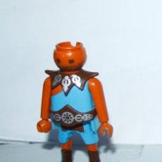 Playmobil: PLAYMOBIL MEDIEVAL FIGURA GLADIADOR ROMANO. Lote 178344466