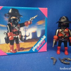 Playmobil: PLAYMOBIL BANDIDO DEL OESTE SPECIAL REF 4620. Lote 178623908