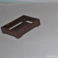 Playmobil: PLAYMOBIL MEDIEVAL CAJA ALMACENAMIENTO PESCADO MERCADO. Lote 178730518