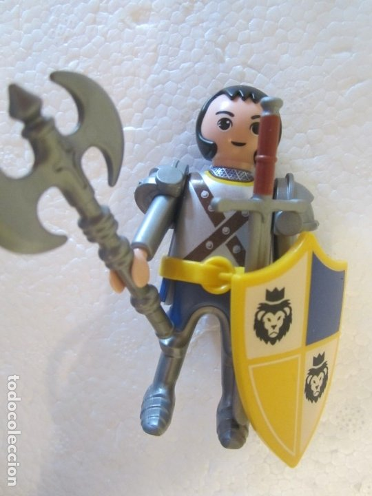 PLAYMOBIL SUPER 4 (Juguetes - Playmobil)