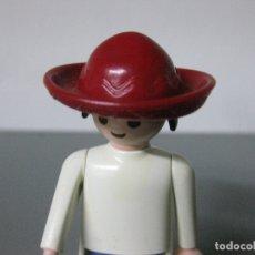 Playmobil: PLAYMOBIL SOMBRERO GORRO MEXICANO OESTE. Lote 195168447