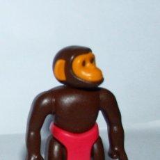 Playmobil: PLAYMOBIL MEDIEVAL ANIMAL CHIMPANCE CIRCO ZOO. Lote 178870678