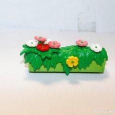 Playmobil: PLAYMOBIL MEDIEVAL MACETERO FLORES. Lote 178931755