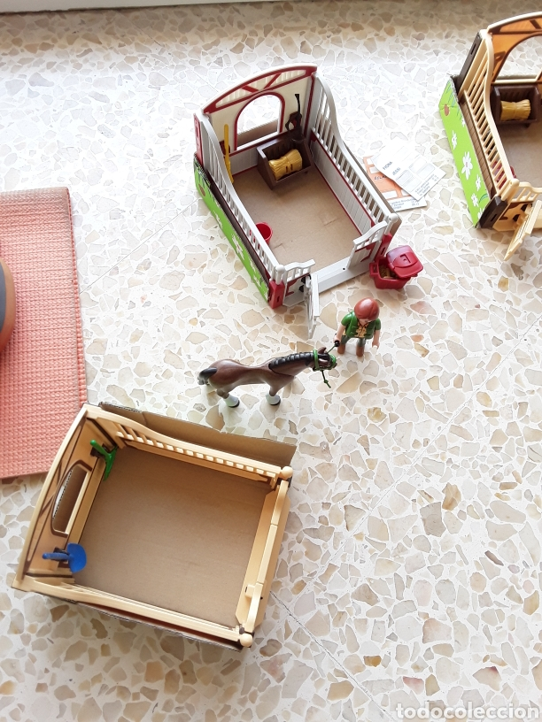 Playmobil: Playmobil caballos - Foto 3 - 178958996