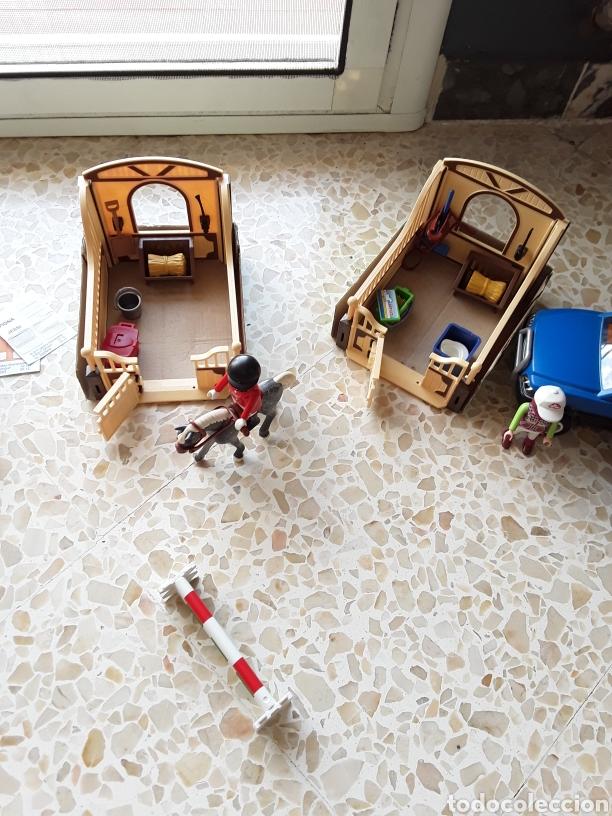 Playmobil: Playmobil caballos - Foto 5 - 178958996
