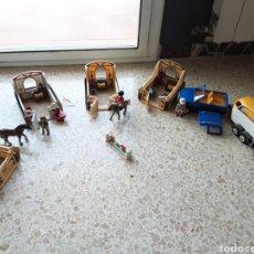 Playmobil: PLAYMOBIL CABALLOS. Lote 178958996