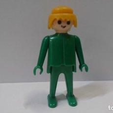 Playmobil: FIGURA PLAYMOBIL, MANO FIJA, AÑOS 70. Lote 178962140
