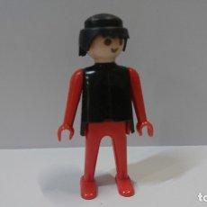 Playmobil: FIGURA PLAYMOBIL, MANO FIJA, AÑOS 70. Lote 178962201