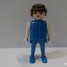 Playmobil: FIGURA PLAYMOBIL, MANO FIJA, AÑOS 70. Lote 178962292