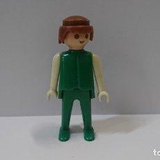Playmobil: FIGURA PLAYMOBIL, MANO FIJA, AÑOS 70. Lote 178962331