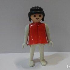Playmobil: FIGURA PLAYMOBIL, MANO FIJA, AÑOS 70. Lote 178962438