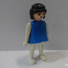 Playmobil: FIGURA PLAYMOBIL, MANO FIJA, AÑOS 70. Lote 178963115