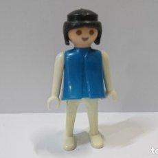 Playmobil: FIGURA PLAYMOBIL, MANO FIJA, AÑOS 70. Lote 178963243