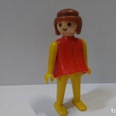 Playmobil: FIGURA PLAYMOBIL, MANO FIJA, AÑOS 70. Lote 178963317
