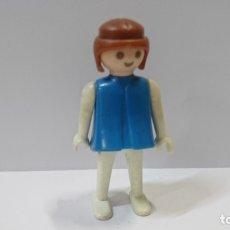 Playmobil: FIGURA PLAYMOBIL, MANO FIJA, AÑOS 70. Lote 178963352