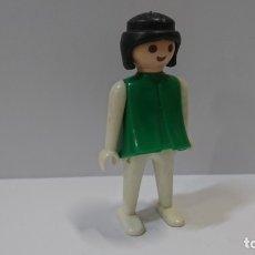 Playmobil: FIGURA PLAYMOBIL, MANO FIJA, AÑOS 70. Lote 178963436