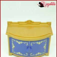 Playmobil: KIMAK - PLAYMOBIL - COMODA MUEBLE PALACIO 4250. Lote 178998115