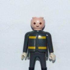 Playmobil: PLAYMOBIL MEDIEVAL FIGURA BOMBERO. Lote 179039258