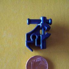 Playmobil: PLAYMOBIL TORNILLO DE BANCO GIRATORIO HERRAMIENTA TALLER CARPINTERO MECÁNICO . ACCESORIO NUEVO. Lote 179047870