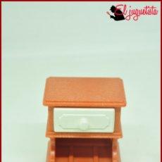Playmobil: KIMAK - PLAYMOBIL - MESITA MESA NOCHE CASA VICTORIANA 5319. Lote 179065603