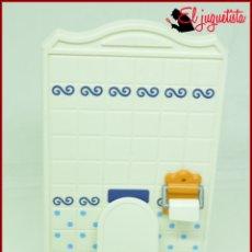 Playmobil: KIMAK - PLAYMOBIL - WC VATER INODORO 5318 CASA VICTORIANA. Lote 179066561