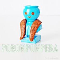 Playmobil: PLAYMOBIL PIEL MARRÓN 3168 3231 3288 3292 3375 3410 3447 ESCRIBANO PRIMERA ÉPOCA AÑOS 70 [DIFÍCIL]. Lote 179088023