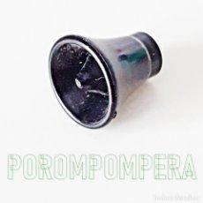 Playmobil: PLAYMOBIL ALTAVOZ NEGRO LANCHA 3539 PATRULLERA MEGÁFONO PRIMERA ÉPOCA AÑOS 70 Y 80 FØ8. Lote 179095085