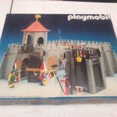 Playmobil: PLAYMOBIL CASTILLO EN CAJA REFERENCIA 3446. Lote 179113865