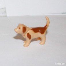 Playmobil: PLAYMOBIL MEDIEVAL ANIMAL CACHORRO PERRO GRANJA CASA. Lote 179125161