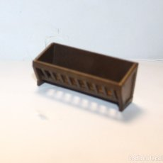 Playmobil: PLAYMOBIL MEDIEVAL COMEDERO GRANJA. Lote 179156253