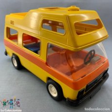 Playmobil: PLAYMOBIL - AUTOCARAVANA CAMPER REF. 3148. Lote 179173375