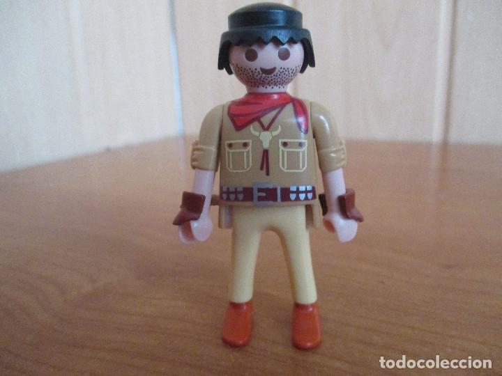 PLAYMOBIL: FIGURA (Juguetes - Playmobil)
