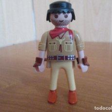 Playmobil: PLAYMOBIL: FIGURA. Lote 179202505