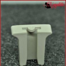 Playmobil: KIMAK - PLAYMOBIL - 5301 CASA VICTORIANA - PIEZA UNION SUELO. Lote 179220000