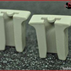 Playmobil: KIMAK - PLAYMOBIL - 5301 CASA VICTORIANA - PIEZA UNION SUELO X2. Lote 179220008