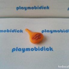 Playmobil: PLAYMOBIL JAMON CHARCUTERIA COMIDA MERCADO. Lote 179234712