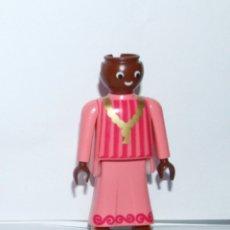 Playmobil: PLAYMOBIL MEDIEVAL FIGURA REY ARABE. Lote 179249570