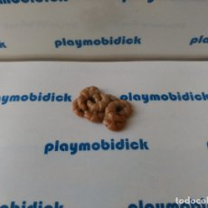 Playmobil: PLAYMOBIL CROISSANT PASTELERIA PANADERIA COMIDA MERCADO. Lote 179317198
