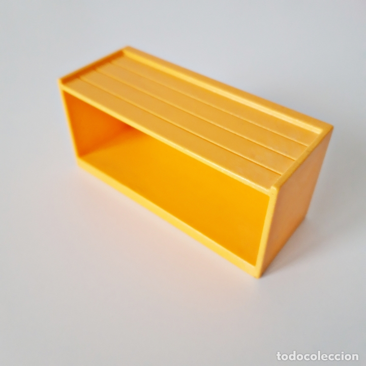 Playmobil: PLAYMOBIL CAJA AMARILLA 4159 4190 CAJÓN MUEBLE GRANJA CABALLOS CALENDARIO ADVIENTO PONYS [RARA] - Foto 3 - 179528176