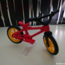 Playmobil: BICI PLAYMOBIL. Lote 179534902