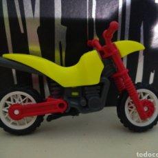 Playmobil: MOTO PLAYMOBIL. Lote 179534962