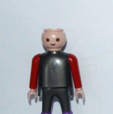 Playmobil: PLAYMOBIL MEDIEVAL FIGURA GUERRERO CABALLERO PIRATA. Lote 179563122