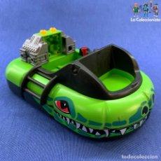 Playmobil: PLAYMOBIL - LANCHA - HOVERCRAFT - COCODRILO REF. 4446. Lote 180015150