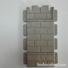 Playmobil: PLAYMOBIL MEDIEVAL MURO DE CASTILLO. Lote 180039766