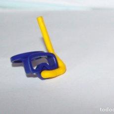 Playmobil: PLAYMOBIL MEDIEVAL GAFA DE BUZO. Lote 180051657