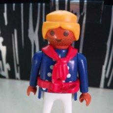 Playmobil: PLAYMOBIL PAÑUELO BARBA. Lote 180116671